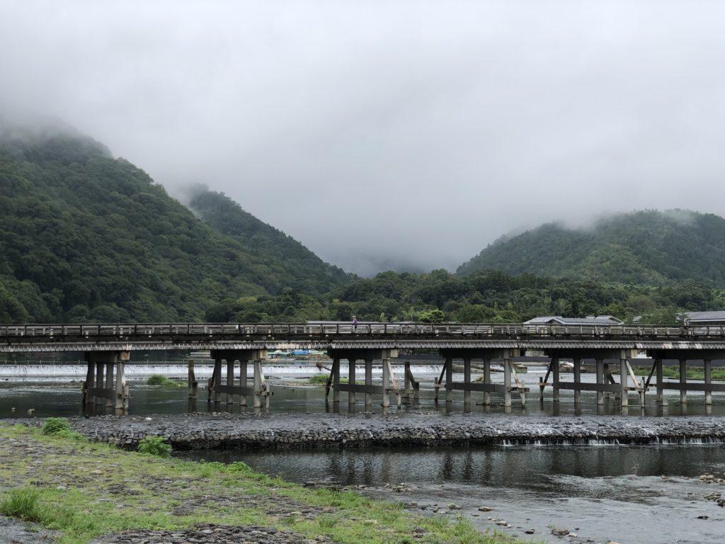 嵐山観光は何時から何時までで所要時間はどれくらい?