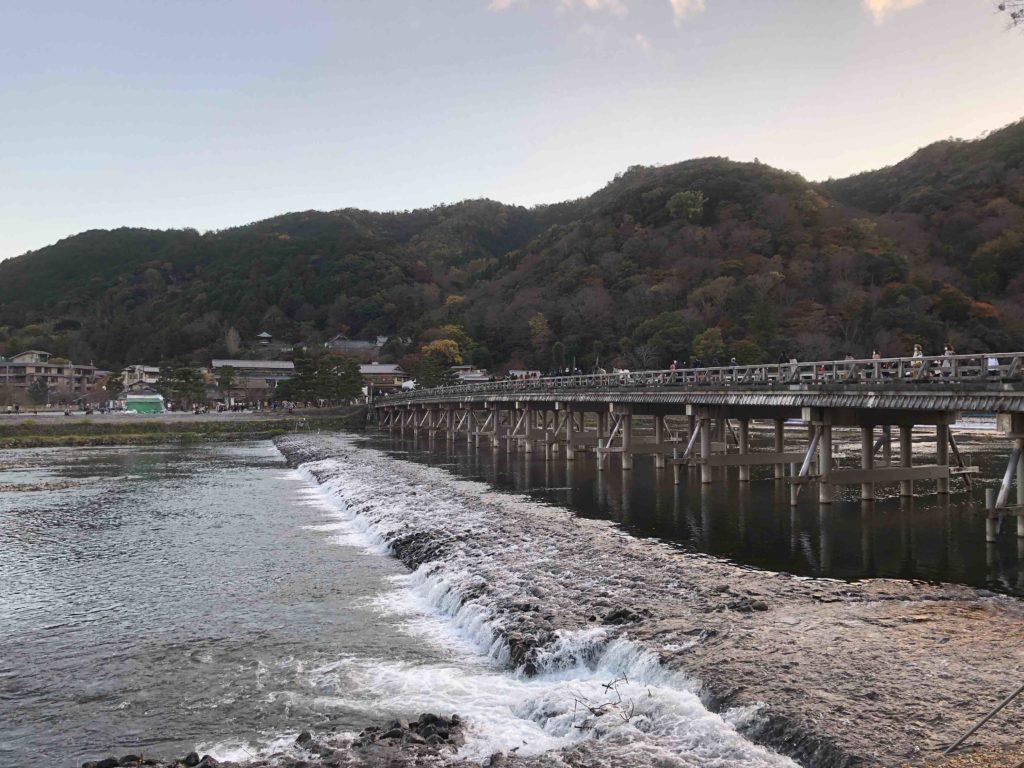 嵐山竹林ライトアップ2020年12月は中止!他のスポットは楽しめます!
